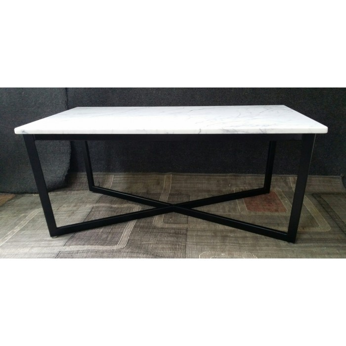bianco carrara marble table. Black Bedroom Furniture Sets. Home Design Ideas